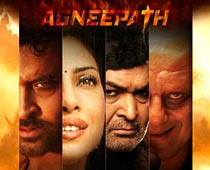 Movie Review: Agneepath