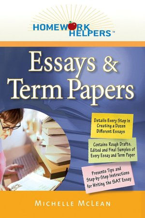 Book Review: Essays and Term Papers