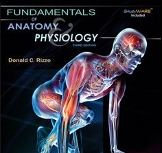 Book Review: Fundamentals of Anatomy & Physiology – Third Edition, with CD-ROM