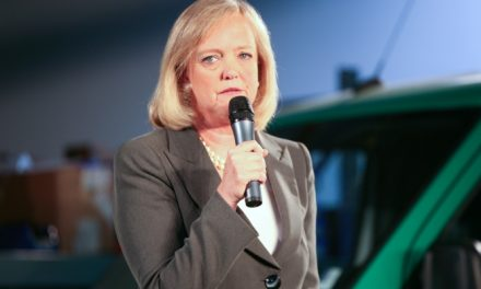 HP to Lay Off About 27,000 Employees To Achieve Up to $3.5 Billion Cost Savings