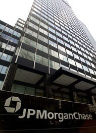 Is There a Contrarian Investment Opportunity In JP Morgan Chase's Loss?