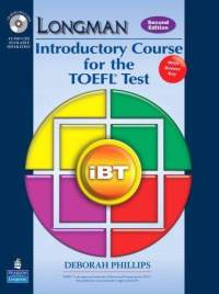 Book Review: Longman Preparation Course for the Test of English as a Foreign Language (TOEFL): iBT – Second Edition