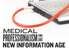 Book Review: Medical Professionalism in the New Information Age