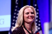 Mitt Romney's Wife Ann Romney at Conservative Political Action Conference in 2011