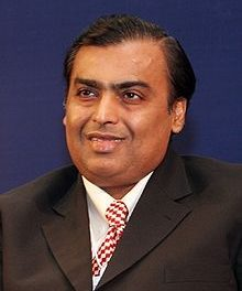 Mukesh Ambani: India's Wealthiest Man, With a Net Worth of Over $22 Billion