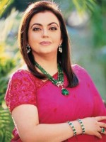 Mukesh Ambani's wife Nita