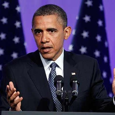 Surveys By A Group Show Voters' Decreasing Approval Of Obama