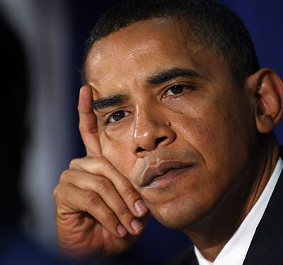 President Obama's Budget Defeated 99-0 in U.S. Senate