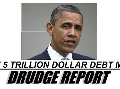 If the United States can't get its fiscal house in order, what claim can Obama make to world economic leadership?
