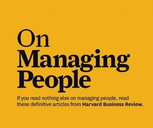 Book Review: On Managing People – HBR Series on Management