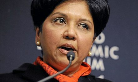 People PepsiCo Chairwoman and CEO Indra K. Nooyi