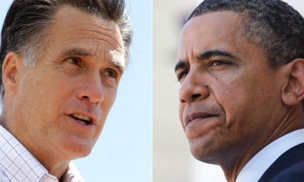 In Campaign Twist, Romney Plays Clinton Card Against Obama