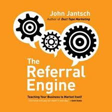 Book Review: The Referral Engine: Teaching Your Business to Market Itself