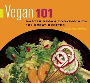 Book Review: Vegan 101