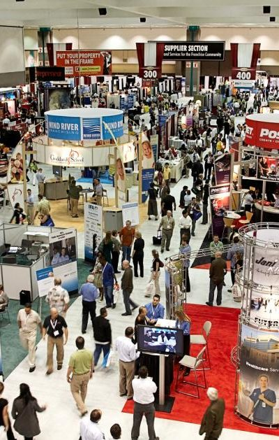 Momentum Building for June 15-17 International Franchise Expo  at Javits Center in New York City
