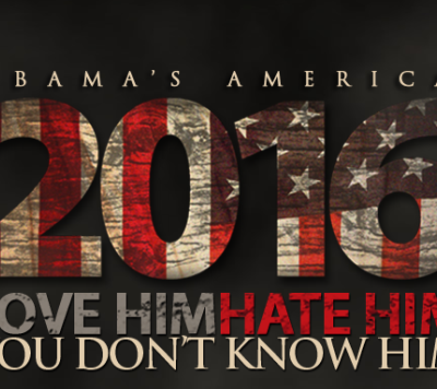 Oscar-Winning Producer Presents '2016': Investigative Obama Documentary, Based on Dinesh D' Souza's Book
