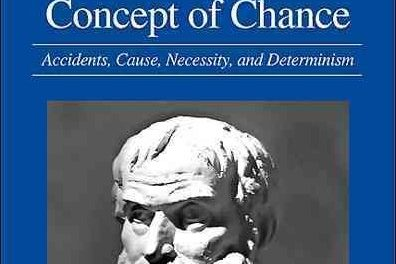 Book Review: Aristotle's Concept of Chance