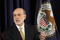 Ben Bernanke making an announcement on 2012 - June 20th