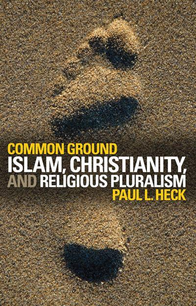 common ground between islam and christianity Common ground between islam and christianity september 22nd, 2013 hassibullah roshan keywords islam christianity muhammad.