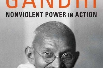 Book Review: Mahatma Gandhi: Nonviolent Power in Action