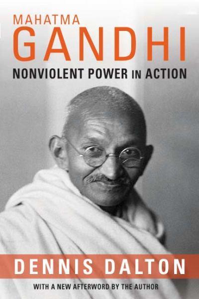 Books by Mahatma Gandhi