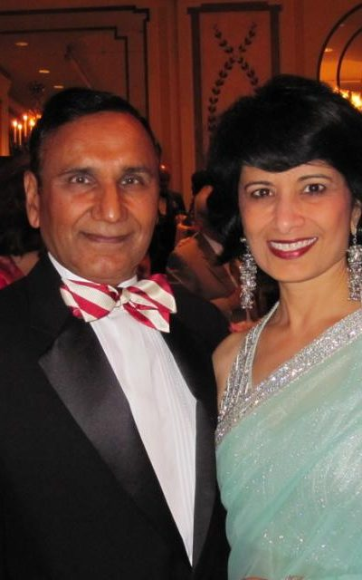 Renu Khator of University of Houston Wins Light of India Jury, Popular Choice Awards. Numerous Other Indians Win Awards