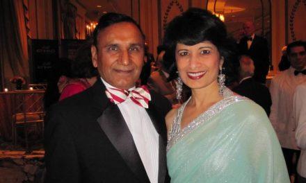 Renu Khator of University of Houston Wins Light of India Jury, Popular Choice Awards. Numerous Other Indians Win Awards