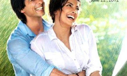 Upcoming movie Teri Meri Kahani starring Shahid Kapoor and Priyanka Chopra to be released worldwide June 22nd