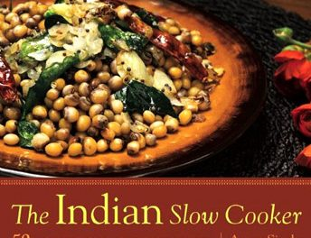 Book Review: The Indian Slow Cooker