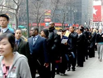 U.S. Jobless Rate: 12.5% in May, When Uncounted BLS Numbers Are Added.