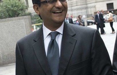 Anil Kumar Gets Freedom By Helping Prosecutors Jail Gupta and Rajaratnam