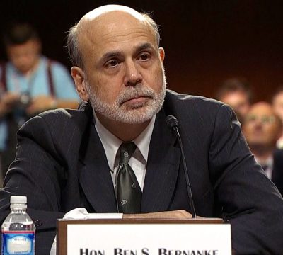 Bernanke, Congress appeal to one another to fix U.S. economy