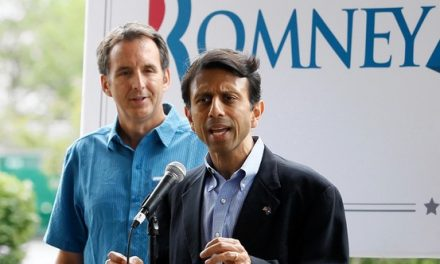 Obama 'Most Incompetent President,'  Says Bobby Jindal