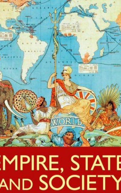 Book Review: Empire, State and Society – Britain Since 1830