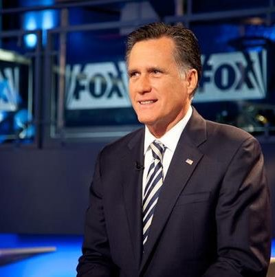"Romney says Obama's record ""so poor that all he can do in his campaign is attack me"""