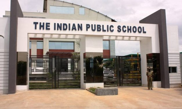 California's South Hill Academy Gains a Global Presence as It Integrates with The Indian Public School