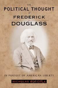 frederick douglass book review