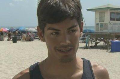 Florida Lifeguard Fired From Job  After Saving Drowning Man