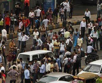 India Blackout Worsens: 620 Million People in the Dark