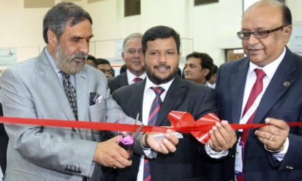100+ Indian Firms Participate in 'India Show' In Sri Lanka to Promote 2-Way Business