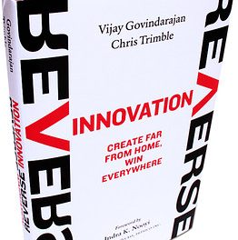 Book Review: Innovation – Create Far from Home and Win Everywhere