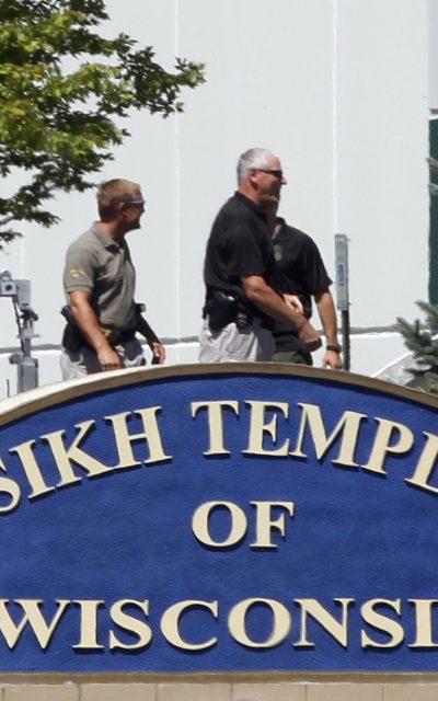 7 People Shot Dead at Sikh Gurdwara in Wisconsin