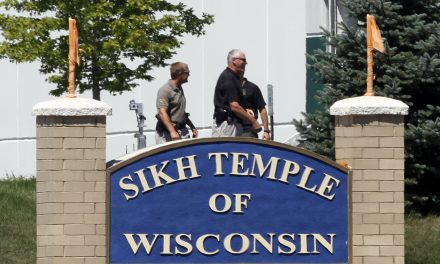 7 People Shot Dead at Sikh Gurdwara in Wisconsin