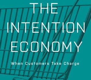 Book Review: The Intention Economy