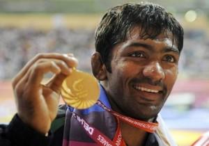 India hails Olympic bronze medal wrestler Yogeshwar Dutt