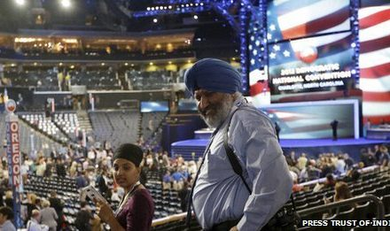 Why do Indian-Americans flock to the Democratic Party?