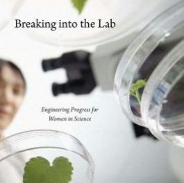 Book Review: Breaking into the Lab: Engineering Progress for Women in Science