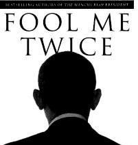 Fool Me Twice ranks 8th in the U.S. among bestselling nonfiction books