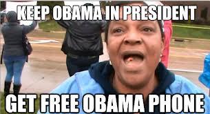 Viral Video Touting ' Free Obama Phone'