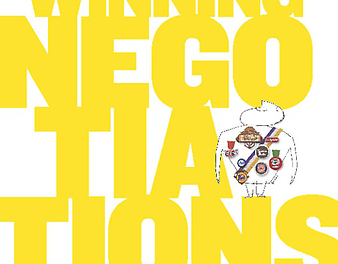 Book Review: Harvard Business Review: Winning Negotiations